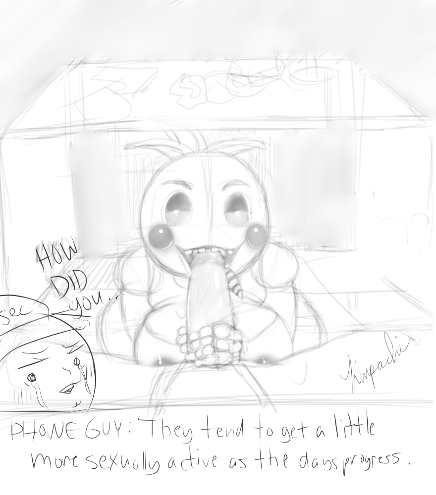 five nights at screenshot chica freddy's Daily life with monster girl online