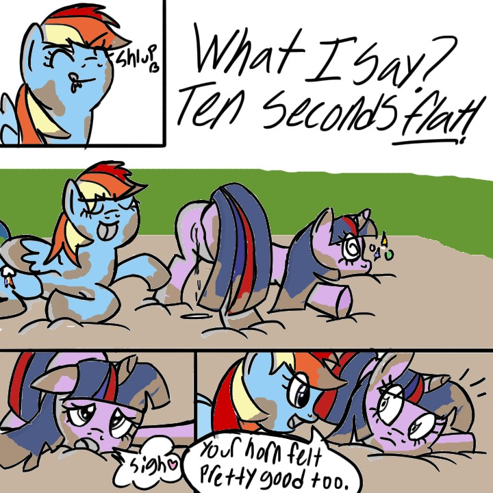 and lightning rainbow dust dash Is bmo male or female