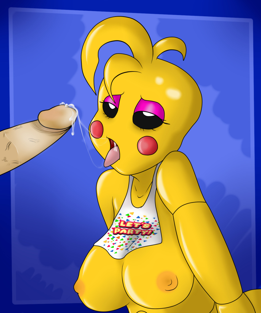 toy chica fnaf Wreck it ralph vanellope porn