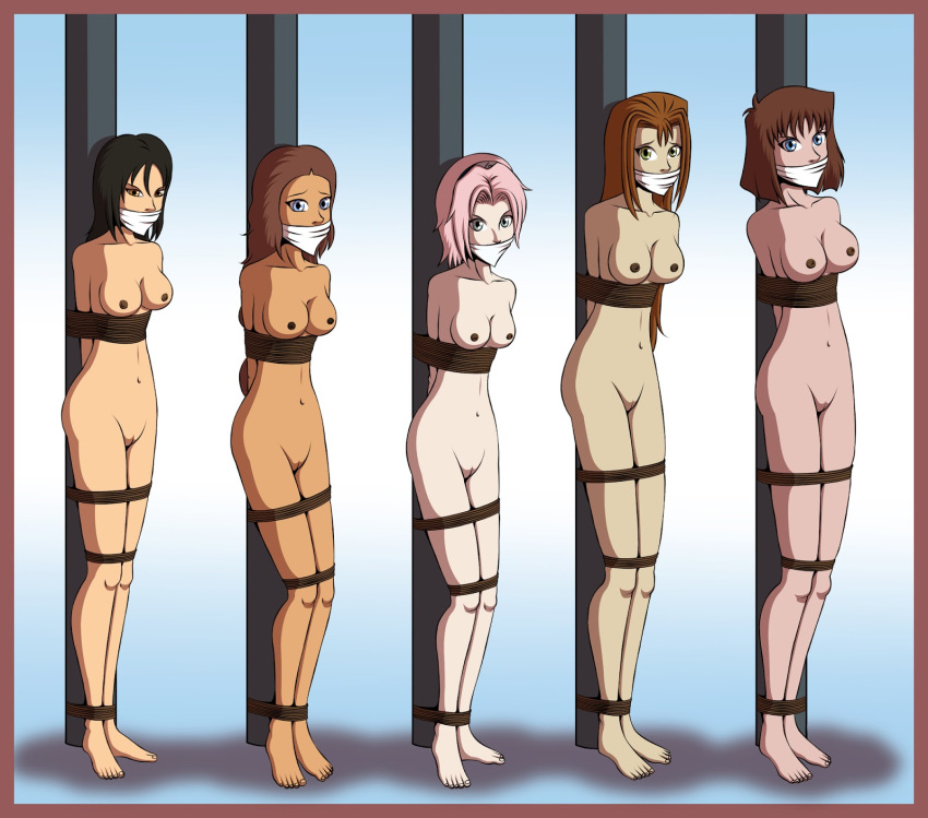 airbender the girls last avatar naked Foxy and mangle have sex