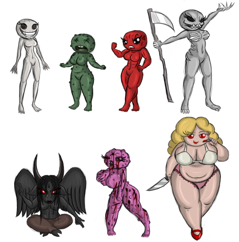 of the succubus binding isaac What are timon and pumbaa